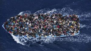 Nyárra bibliai méretű migránsözön zúdul Európára (DWN) Afrikából