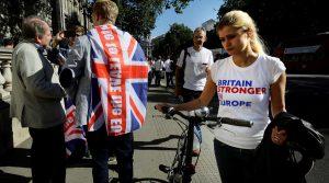 3,5millió anti-brexit petíció - tele hamisított aláírásokkal