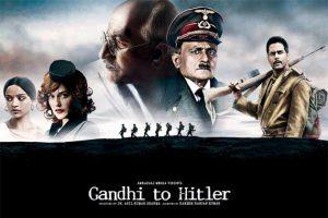 gandhi_hitler