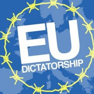 eudictatorship
