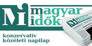 magyar idők