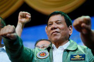 Duterte elnök idiótának nevezte az ENSZ emberjogi főbiztosát