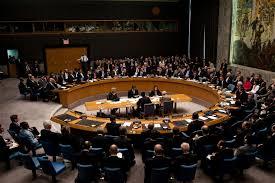 Az amerikai törvényhozás fel akarja függeszteni az ENSZ pénzügyi támogatását
