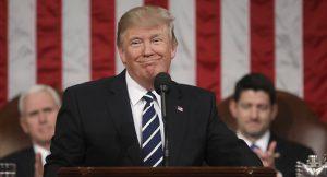 Trump alkotmányt sértett azzal, hogy Szíria bombázására adott parancsot a kongresszus megkérdezése nélkül