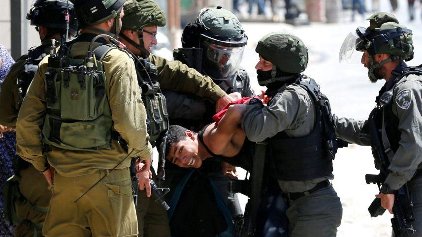 Gideon Levy üdvözli a szörnyeteg (Izrael) további segítését
