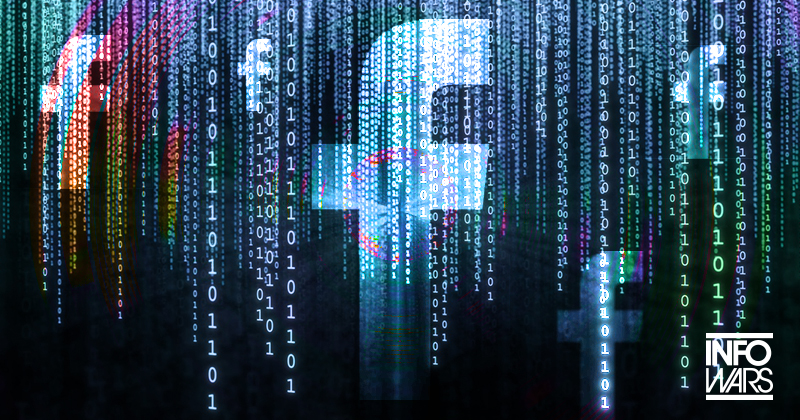 A Facebook a több százmilliós látogatottságú Infowars videóit letiltotta