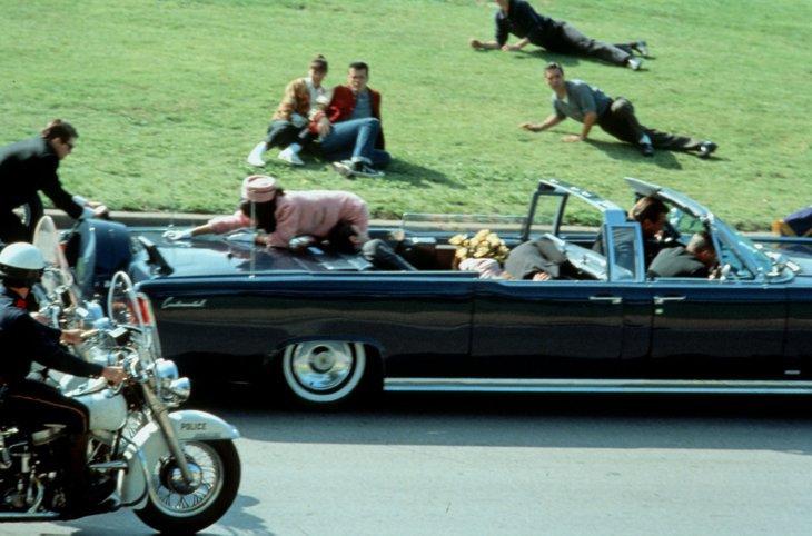 A CIA kéri Trumpot, késleltesse a Kennedy-gyilkosságra vonatkozó iratok nyilvánosságra hozatalát
