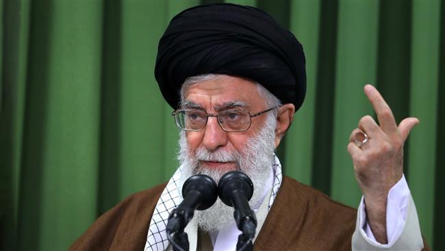 Irán vezetője: Az USA a nemzetközi cionizmus ügynöke