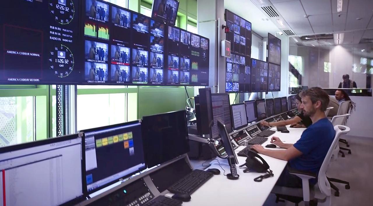 Euronews cenzúra Katalónia ügyében?