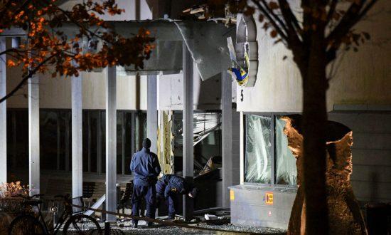 Migránsok már a rendőrséget robbantják Svédországban