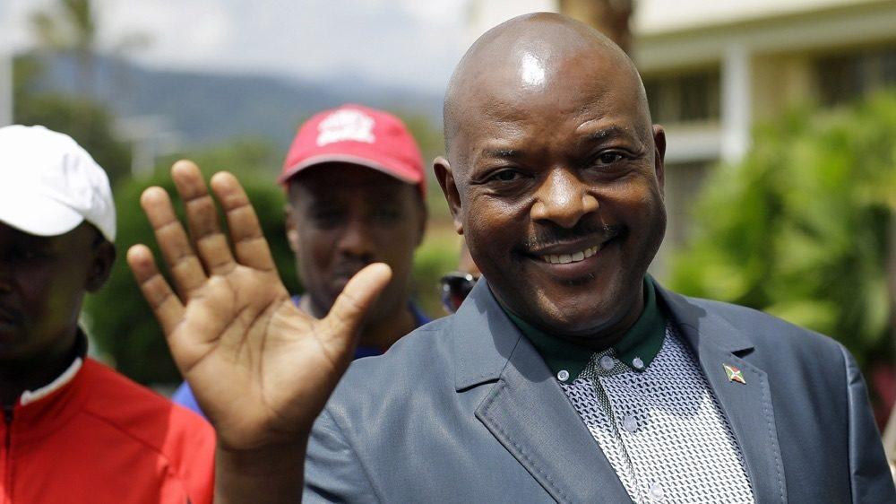 Burundi az első ország, amely otthagyta a Nemzetközi Büntető Bíróságot