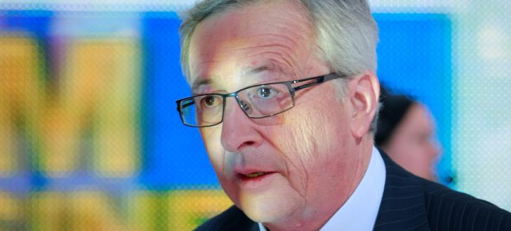 Juncker nem tud aludni Líbia miatt - legális utat akar nyitni onnan Európába