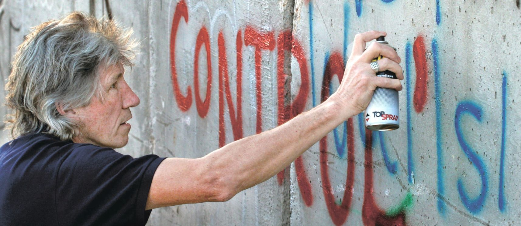 Vajon Roger Waters békeaktivista vagy antiszemita?
