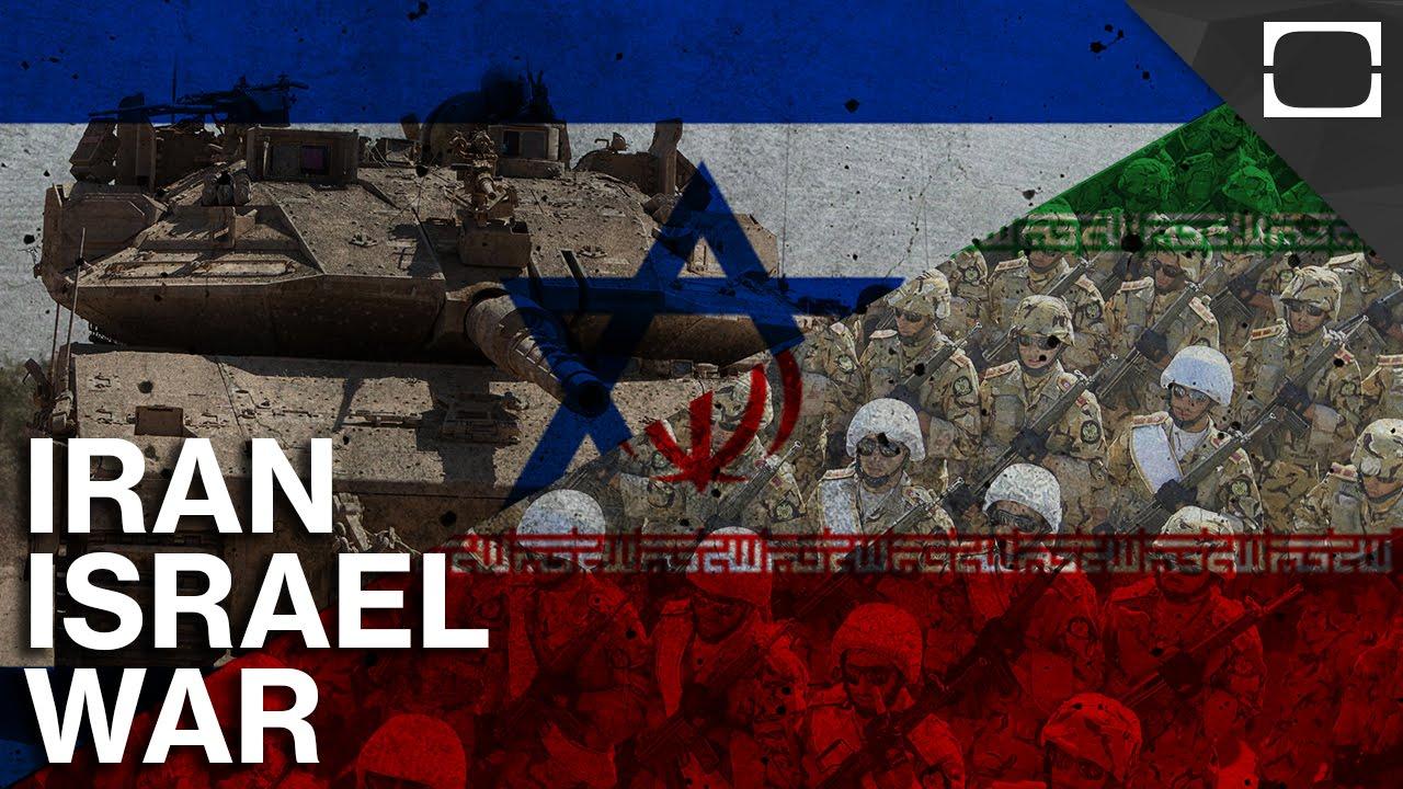 Izrael háborúra készül Iránnal